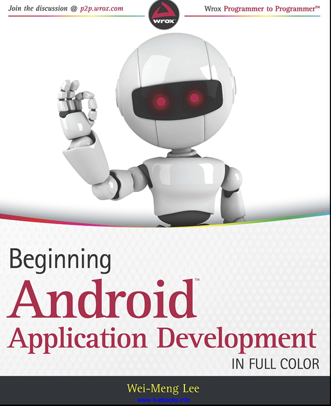 Begining Android Applications
