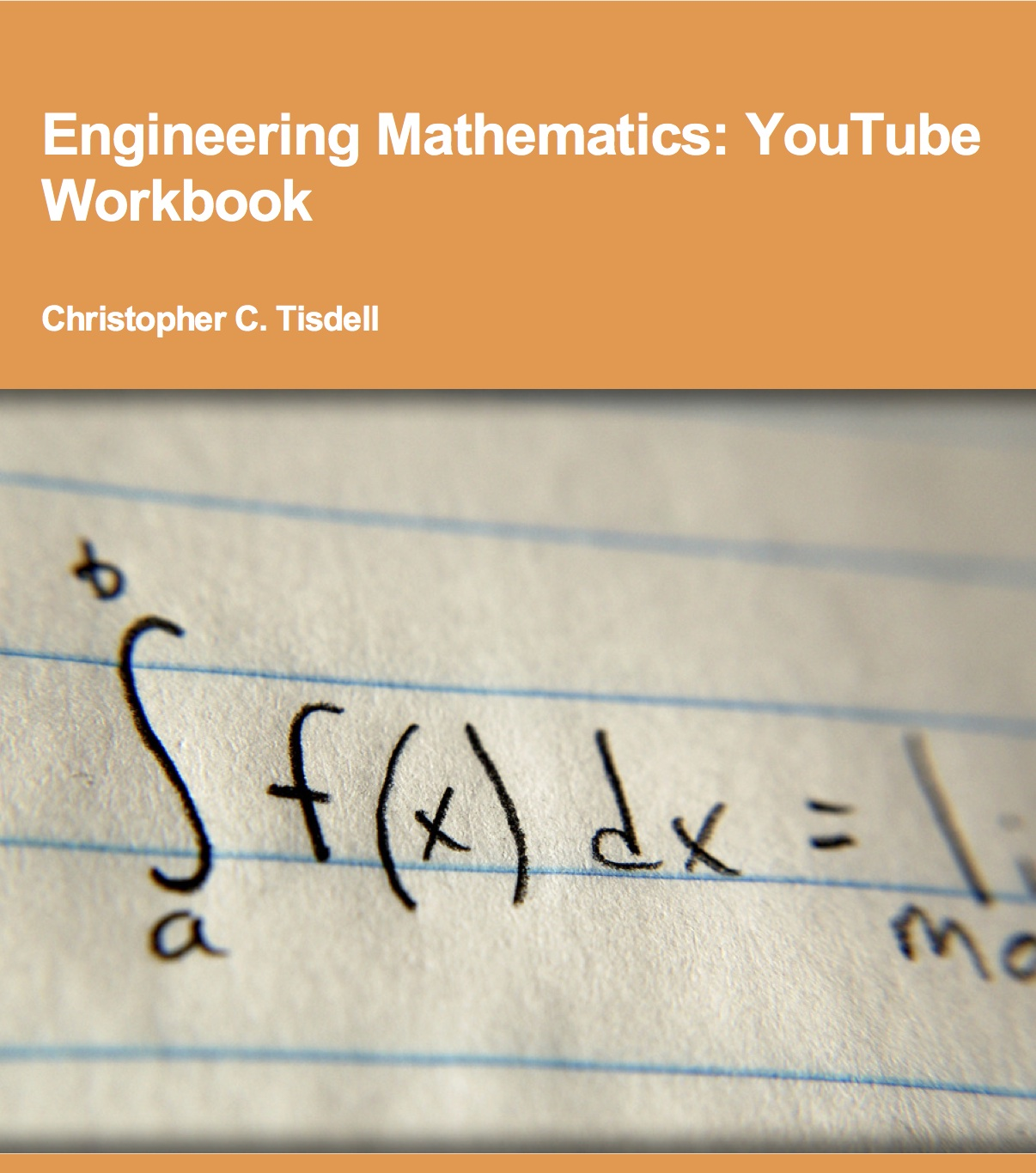 Engineering Mathematics: YouTube Workbook