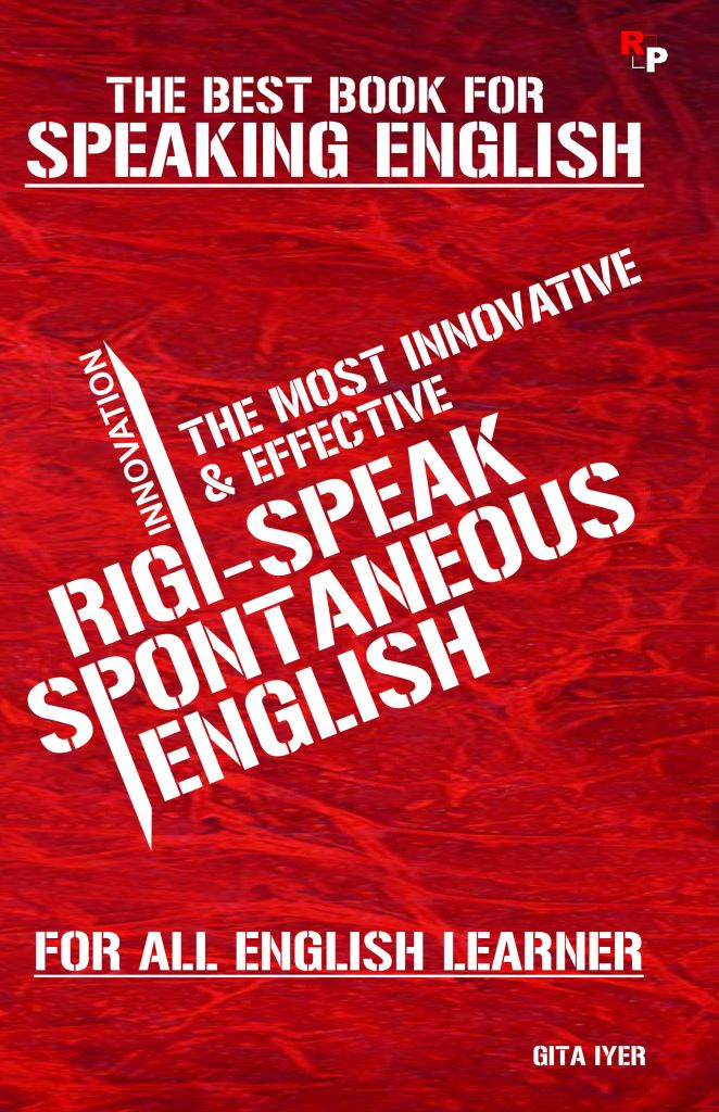 RIGI -SPEAK SPONTANEOUS ENGLISH
