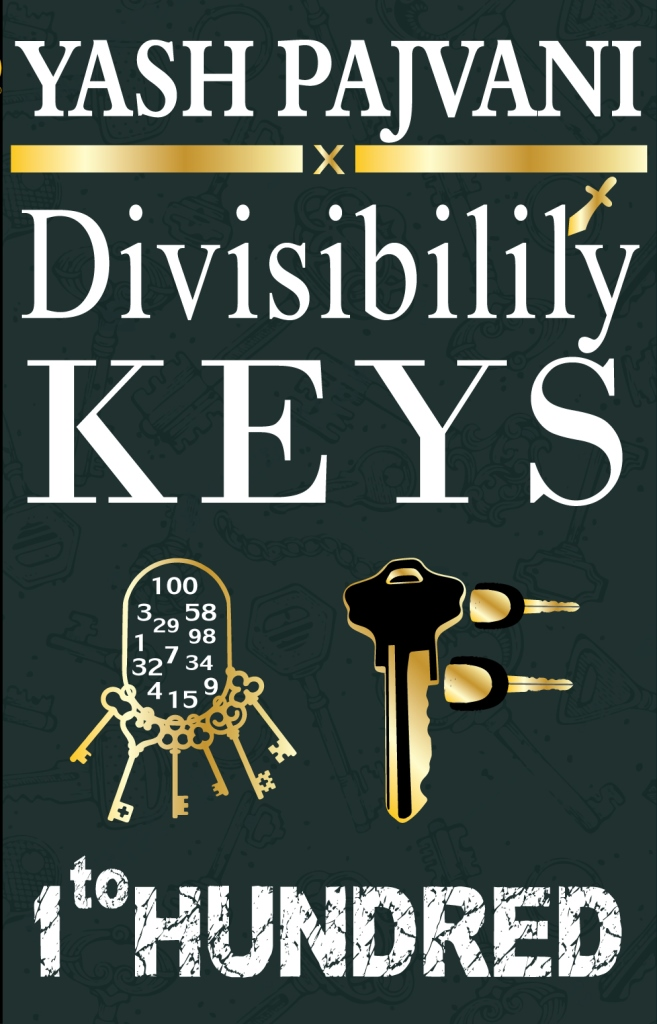 DIVISIBILITY OF  KEY  1 TO HUNDRED