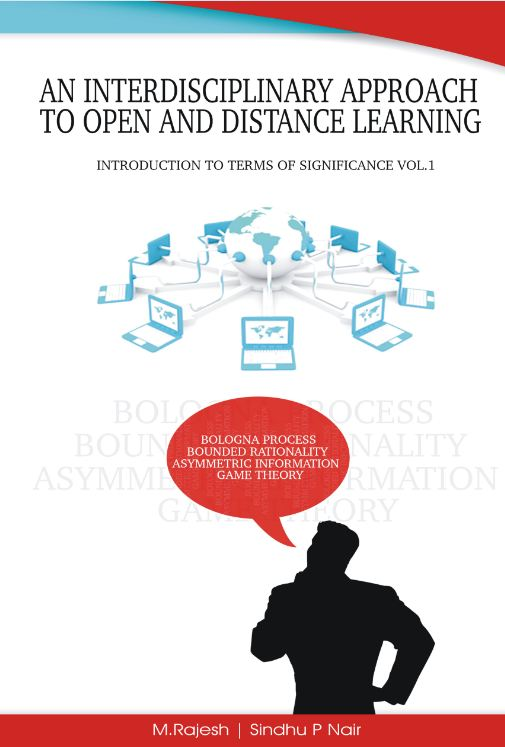 An Interdisciplinary Approach to Open and Distance Learning - Introduction to Terms of Significanc