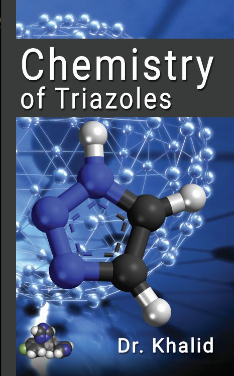 Chemistry Of Triazoles