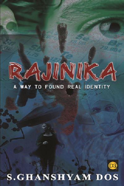 RAJNIKA A WAY TO FOUND REAL IDENTITY